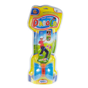 Sport Toy Plastic Diabolo Toys for Children (H4429078) pictures & photos