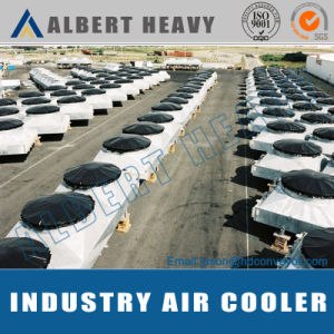 Stainless Tube Air Cooled Heat Exchanger pictures & photos