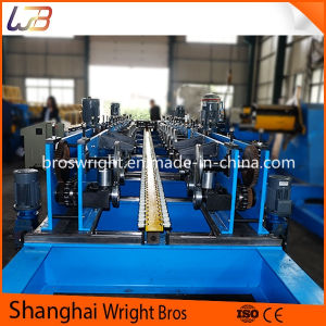 Adjustable Cable Tray Roll Forming Machine pictures & photos