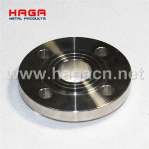 DIN Flange Stainless Steel Flange pictures & photos