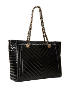 Fashion Lady Handbag, Tote Bags, Designer Inspired PU Handbags pictures & photos
