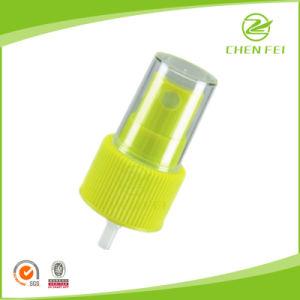 Custom 18/410 Plastic Perfume Nozzle Cap Fine Mist Sprayer pictures & photos