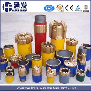 Hf Core Drill Bits for Drilling Concrete! All The Bits in The Market! pictures & photos