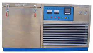 Concrete Freezing and Thawing Testing Machine pictures & photos