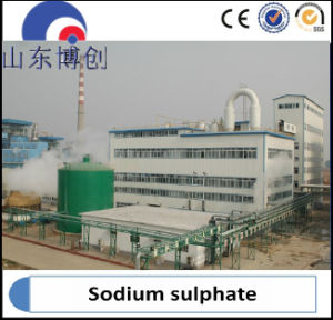 Supply 99% of Purity Sodium Sulfate Anhydrous pictures & photos