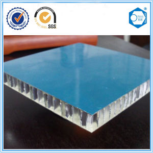 Suzhou Beecore Aluminum Honeycomb Panel for Wall pictures & photos