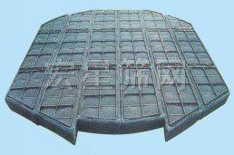 Drawer-Type Wire Mesh Demister
