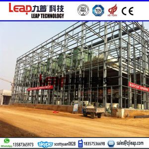 Ultrafine Calcium Carbonate Powder Mill Line pictures & photos