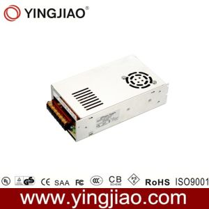 350W 24V DC Dual Output Industrial Power Supply pictures & photos