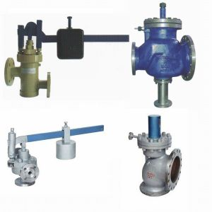 Impulse Safety (valve) Device Application/Characteristics &Operation Principle pictures & photos