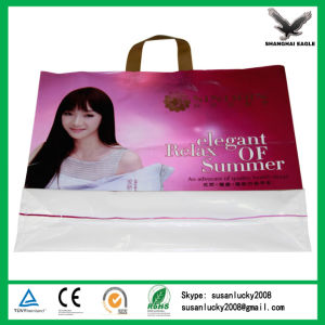 Biodegradable HDPE Plastic Bags for Shopping pictures & photos