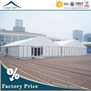 Outdoor Industrial 15m*30m Storage Warehouse Tent Shelter Marquee pictures & photos