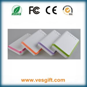 New Product 6000mAh Full Capacity Mobile Phone Charger pictures & photos