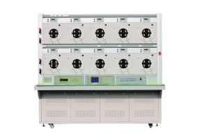 Single Phase Energy Meter Test Bench (One Source) pictures & photos