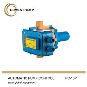PC-18 Automatic Electric Pressure Switch for Water System pictures & photos