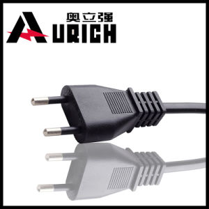 Italy Power Cord 16A 3 Pin Male Female Italy Imq Power Supply Cord with Plug pictures & photos
