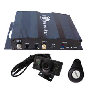 GPS Car Tracker with Camera Better Than GPS Car Tracker Tk103 (TK510-KW) pictures & photos