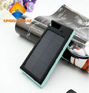 New Style Solar Power Bank (KSSC-601) pictures & photos