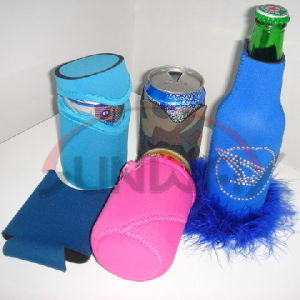 Wine Carrier Bag Can Koozie Beer Stubby Holder Bottle Cooler pictures & photos