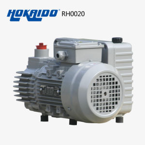 Infusion Process Used Single Stage Rotary Vane Vacuum Pump (RH0020)
