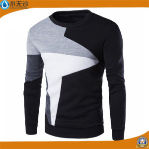 New 2017 Spring Men Hoodies Warm Sweatshirt Pullover Casual Hoodies pictures & photos