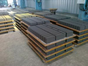 Pallets for Block Making Machine, Material: Bamboo pictures & photos