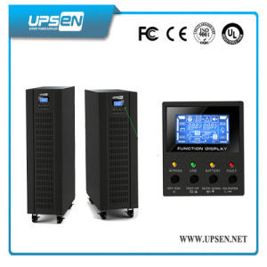 Online UPS 10kVA 20kVA 30kVA for Servers and Data Rooms pictures & photos
