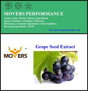 Grape Seed Extract- Herbal Extract pictures & photos