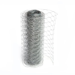 China Professional Manufacturer of Hexagonal Wire Mesh pictures & photos