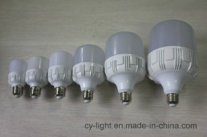 Aluminum Body High Power 20W 30W 40W LED Light Bulb pictures & photos