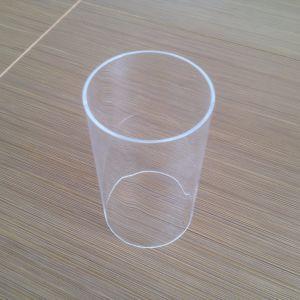 Transparent Acrylic Plexiglass Tube PMMA Acrylic Tube/Pipe pictures & photos