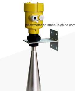 26GHz Radar Level Transmitter, Radar Level Meter, Radar Level Sensor (JH-RD-608) pictures & photos