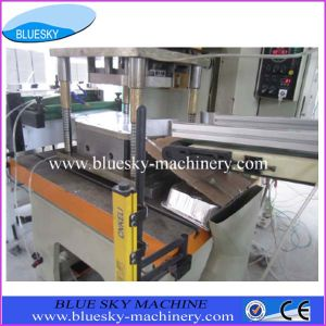 Alu Foil Container Automatic Stacker Collector (Stacker-1)
