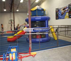 Cheer Amusement Air Climb Obstacle CH-Ap-20150112-2 pictures & photos