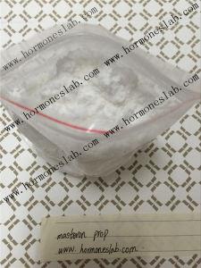 Bodybuilding White Steroid Powders Drostanolone Propionate Masteron CAS 521-12-0
