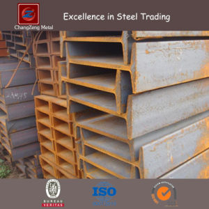 ASTM A992 Mild Steel H Beams (CZ-H04) pictures & photos