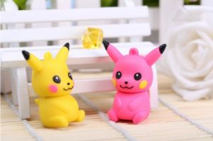 2016 New Hot USB Flash Drive Pokemon PVC Carton USB pictures & photos