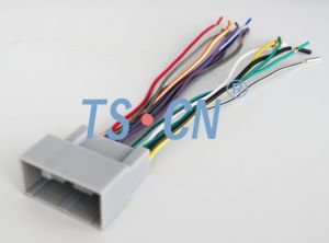 ISO Harness Cable pictures & photos