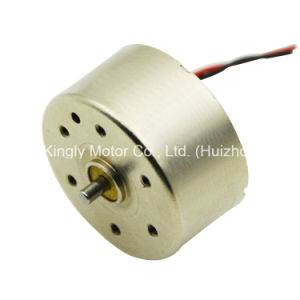 Jrk-300ca-11400 DC5V 8000rpm Motor with Long Life pictures & photos