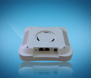 300Mbps 802.11n Wireless Ceiling Ap Openwrt Atheros Ar9341 Solution (TS404F) pictures & photos