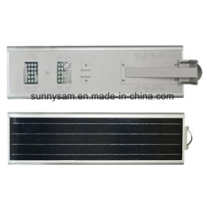 25W Power Outdoor Garden Solar LED Street Light pictures & photos