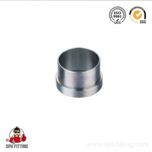 Nb500 Stainless Steel Jic Metric Nut Sleeve for Tube Fitting pictures & photos