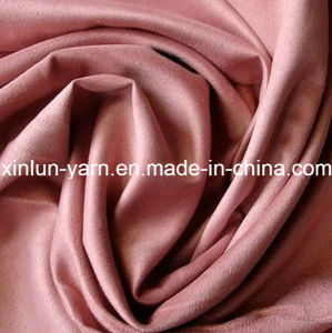 Suede Fabric for Shawls and Scarves Pashmina pictures & photos
