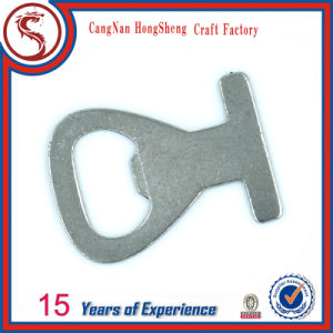China Factory Safety Can Opener New Products Beer Bottle Opener pictures & photos