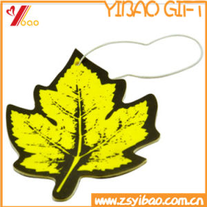 Maple Leaf Paper Air Freshener for Car (YB-AF-06) pictures & photos