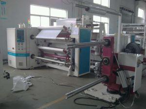 Fr-2692 High Speed Sticker Paper Slitting Machine pictures & photos