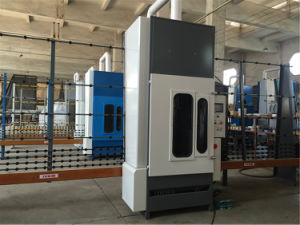 Glass Machine for Sandblasting (YD-SB-1500) pictures & photos