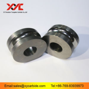High Hardness Tungsten Carbide Roller / Made in China pictures & photos
