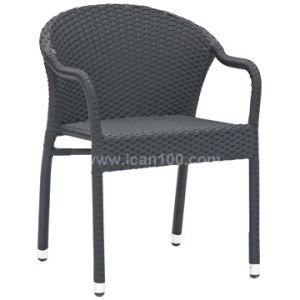 Outdoor Leisure Rattan/Wicker Coffee Chair (WS1691) pictures & photos
