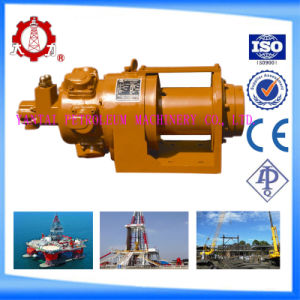 Remote-Control Air Winch for Drilling Rigs and Drilling Platform pictures & photos